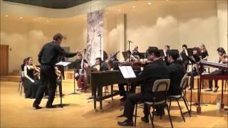 G.P Telemann - Orpheus, Act II+III (Forck - Buchmann Mehta)