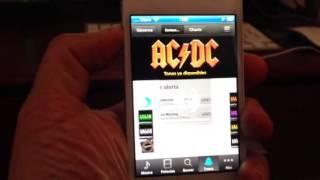 Solución parcial al problema de sonido iPhone 4S