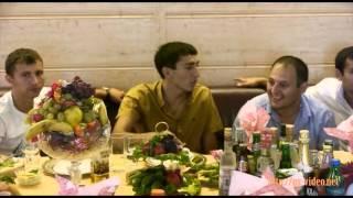 Цыганская свадьба. Петр и Явда. 2 серия