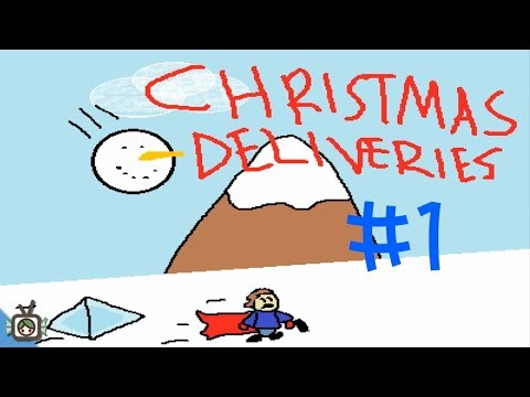 [PD대정령 가이시리즈/어려움] 170907 크리스마스 딜리버리즈(Christmas Deliveries) -1
