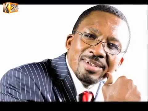 Pastor Ng'ang'a records police statement over controversial accident