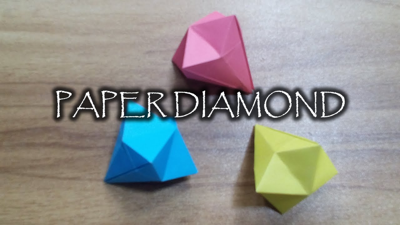 she diamond pattern paper the weight makes things