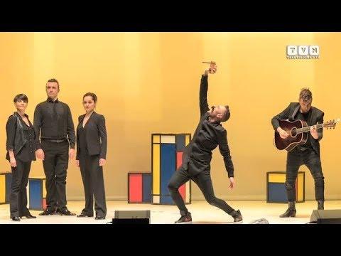 The Human Jukebox Versione 2018 - Torna A Milano Lo Show Irriverente Degli Oblivion