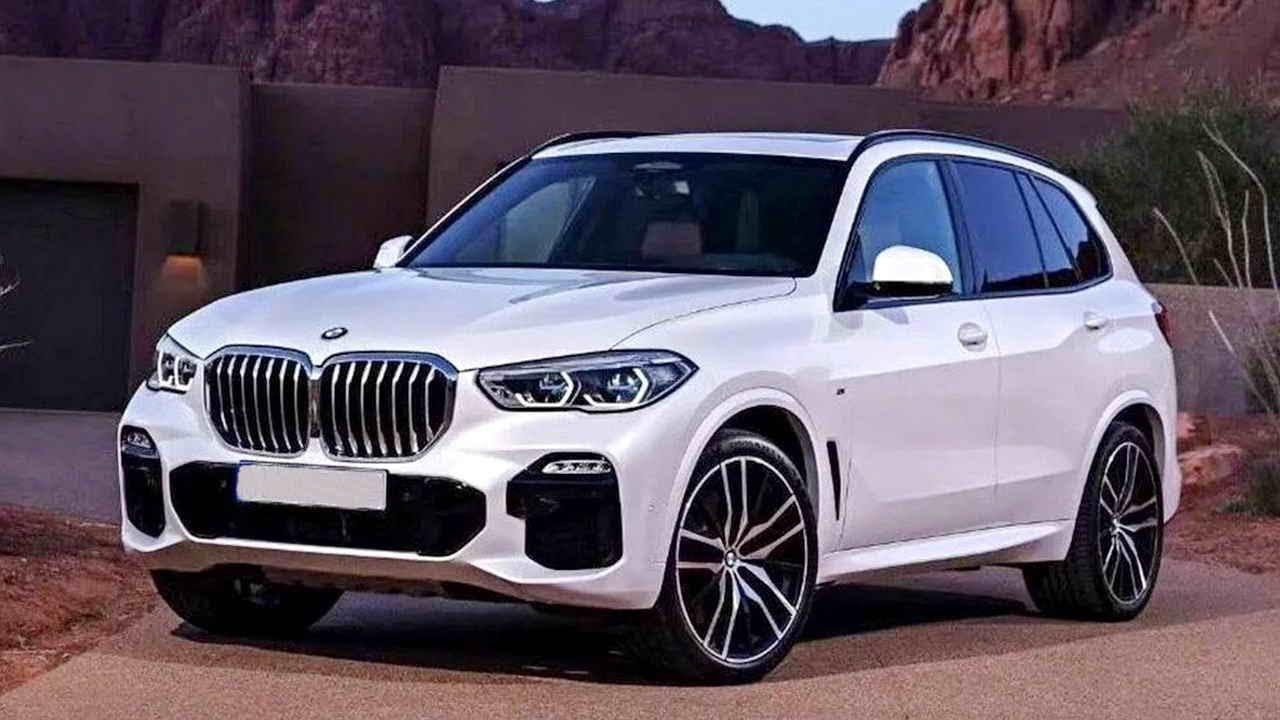 Новый BMW X5 версии 2019-2020 - YouTube