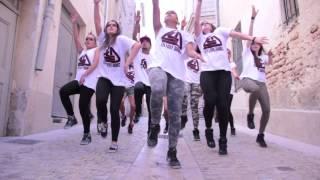 TEAM LLD - Dancehall - I OCTANE SILENT BAD PEOPLE | dance vidéo
