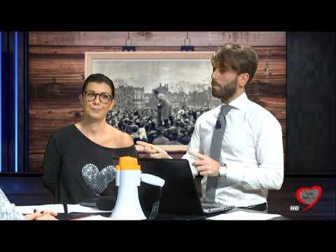 Speaker's Corner 2018/2019 Andria: questione libri di testo