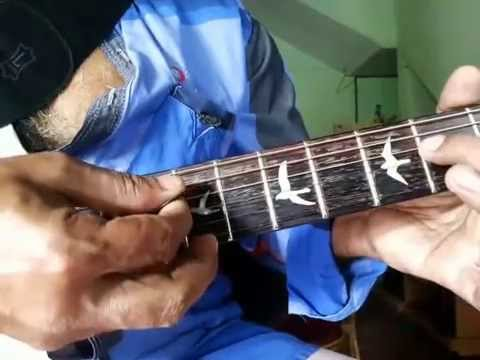 Malare song  guitar simplified part 1