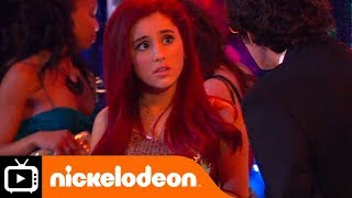 Victorious | Prom Wrecker | Nickelodeon UK