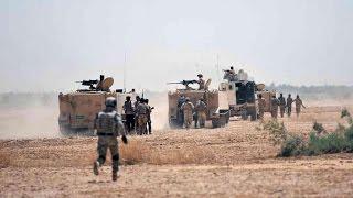 أخبار عربية - تحرير حي السلام في الساحل الأيسر لمدينة الموصل