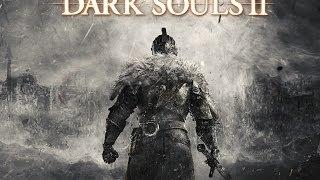 Dark Souls II - Проклятый трейлер
