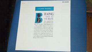 MCA-27006 B.B.King/Live at the Regal ビービーキング/ライブ・アット...