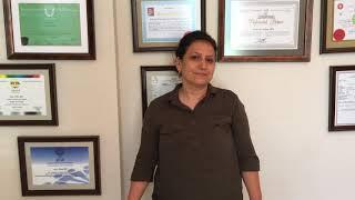 PROF. DR. ORHAN ŞEN, BOYUN FITIĞI AMELİYATLARINDA FARK YARATIYOR