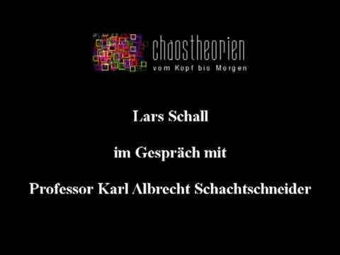 Interview Professor Karl Albrecht Schachtschneider