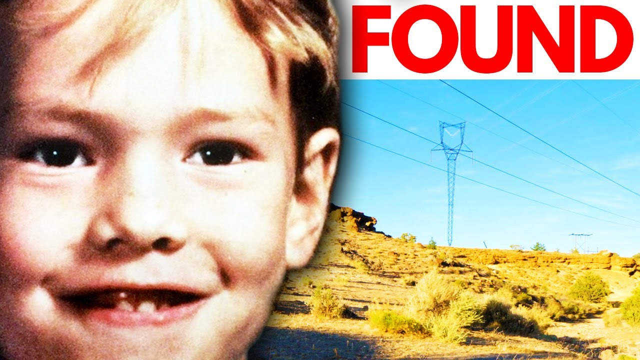 The Most Disturbing Story You've NEVER Heard Of: LAGOMARSINO CANYON MURDERS