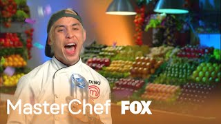 America's Season 8 MASTERCHEF Is Revealed | Season 8 Ep. 21 | MASTERCHEF