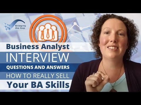 Business Analyst Interview Questions and Answers – How to Re