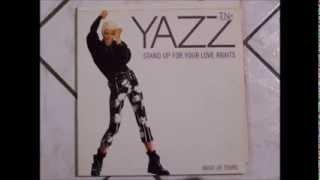 YAZZ  stand up for your love rights