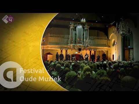 Luther's Wedding Day - Capella de la Torre - Utrecht Early Music Festival - Classical Music HD