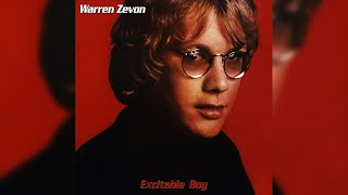 """You're listening to the official audio for warren zevon - """"werewolves of london"""" from album 'excitable boy'.subscribe rhino channel! http://bit.ly..."""