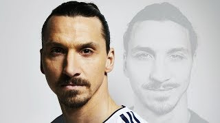 The secret reason why Zlatan Ibrahimovic is so arrogant
