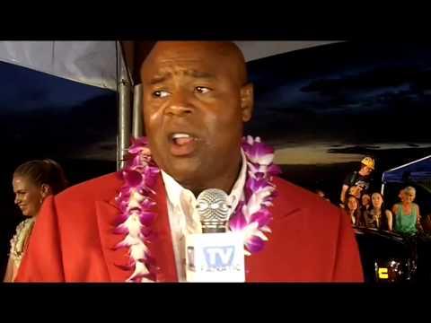 Hawaii Five-0 Preview: Chi McBride Q&A