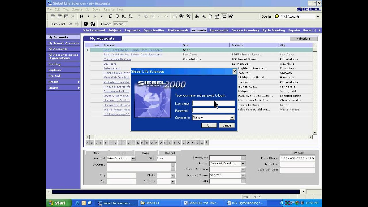 main features of gui