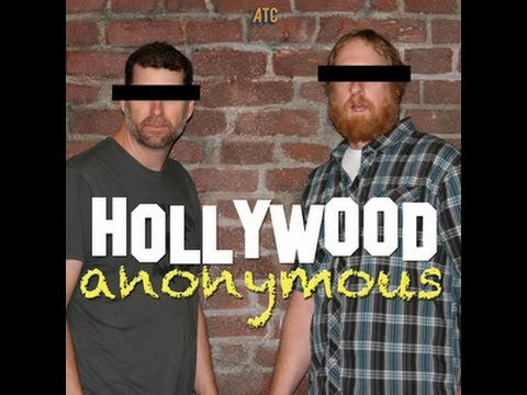 Hollywood Anonymous: Ian Bagg