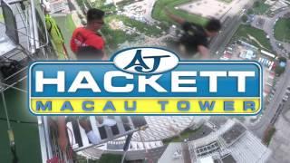 Video Bungee jumping Macau tower Amit Chaudhary download MP3, 3GP, MP4, WEBM, AVI, FLV Juli 2018