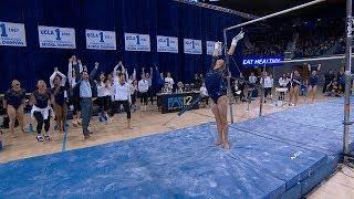 Highlight: UCLA's Madison Kocian scores 10.0 on uneven bars