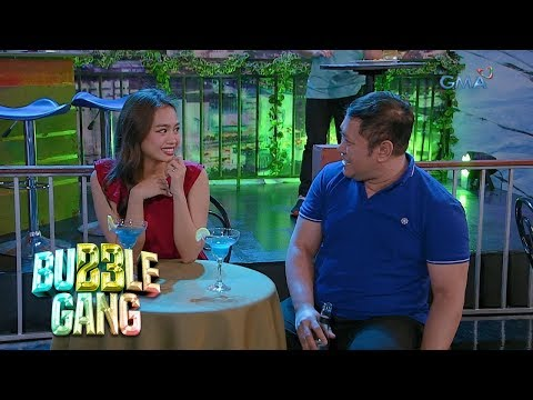 Bubble Gang: VLOG #2: Finding A Date | Denggay