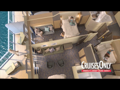Upgrading To A Suite On A Cruise Vacation