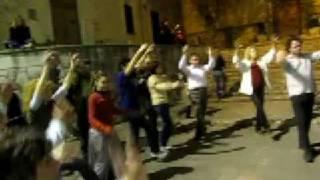 Bolero de Caliu a Sencelles 04-02-09 Revetla de Santa Agueda