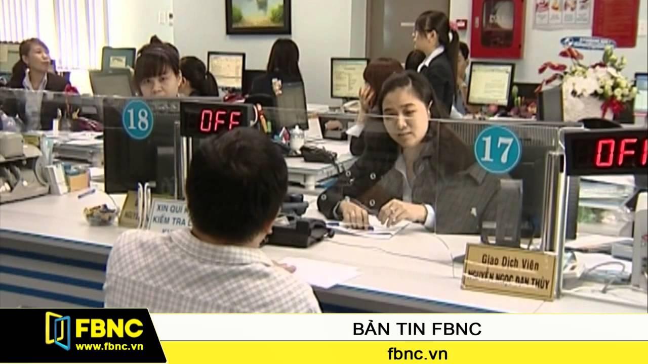 FBNC – Từ ngày 07/5: tăng tỷ giá USD thêm 1%