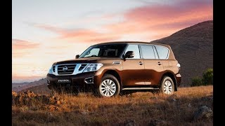 2018 All New NISSAN PATROL - In Depth Review