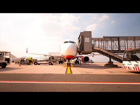 Dortmund Airport: Das Tor zum Osten