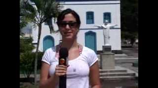 Prado Bahia esbanja casas coloridas e boa gastronomia