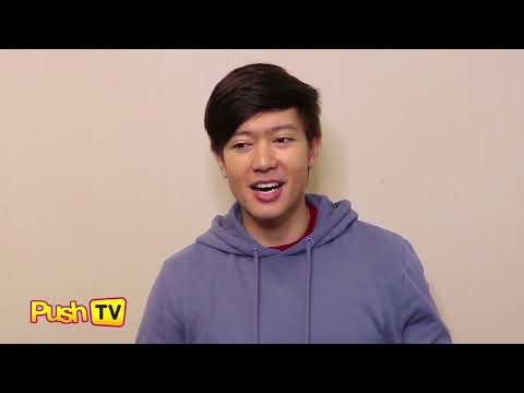 Push TV: Ronnie Liang explains why he's willing to support artists who rely on auto-tune