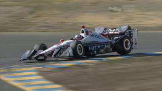 GoPro Sonoma Grand Prix - Saturday Highlights