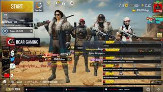 PUBG GALATA | NOOBS PLAY PUBG MOBILE | VIEWERS ARE REQUESTED TO PLAY |