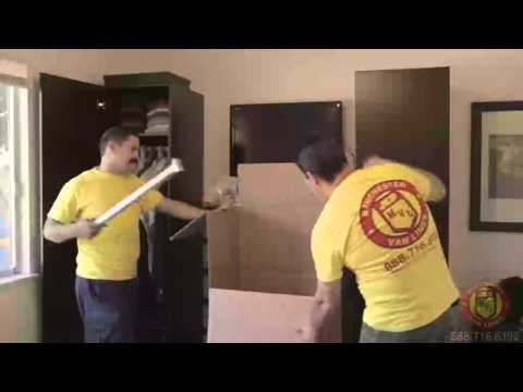 north hollywood movers