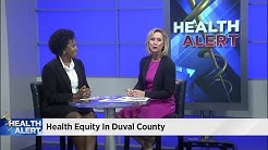 Health Equity in Duval County
