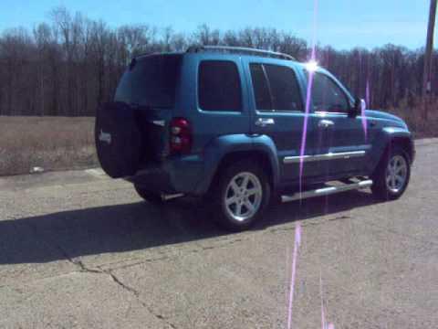 06 jeep liberty magnaflow cat back