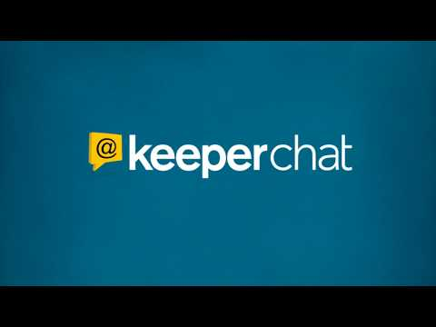 KeeperChat - The World's Most Secure Messaging App For All Your Devices.