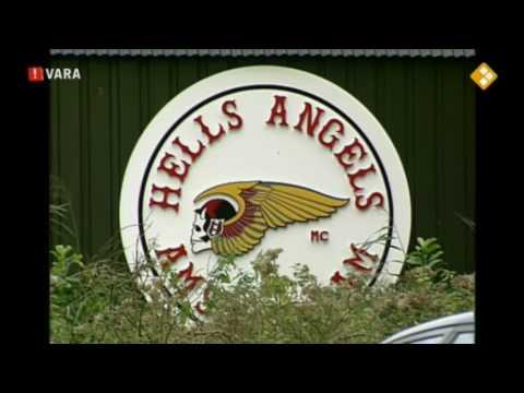 DOCUMENTAIRE | Hells Angels Neemt De Motorbende Wereld In Nederland Over