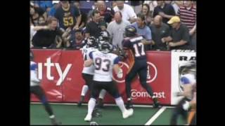 Spokane Shock vs Tulsa Talons 6-18-2010 HQ