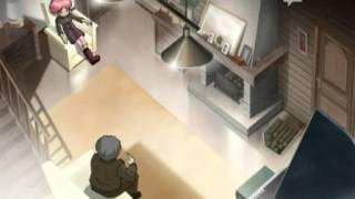 Code Lyoko 4° serie Ep. 17 (82) IT: La trappola di XANA