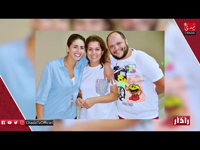 هذه هي الصدفة لي خلات الفنان المغربي عادل أبا تراب يدخل عالم التلفزيون