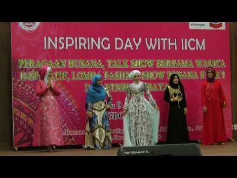 Fashion Show Busana Muslim | SHOW #1