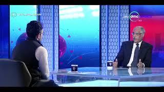 جمال علام يوضح أسباب استقالته من إتحاد المصري لكرة القدم - الحريف