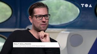 TOA16 interview with Ralf Kollmann (Co-founder, mobilee records)